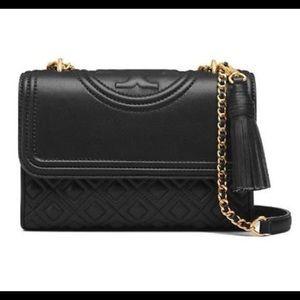 ($450) Tory Burch Fleming Bag (Small)